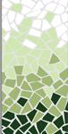 Verde Victoriano, Verde Mayo, Verde Mar y Blanco