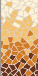 Cognac, Camel, Tangerine & Kalahari Beige